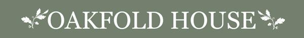 Oakfold House, Windermere Logo